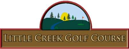 Little CreekGolf Course Logo